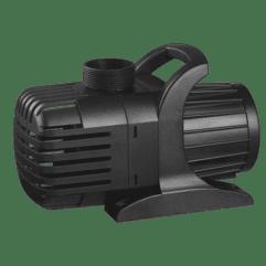 Filterpumper