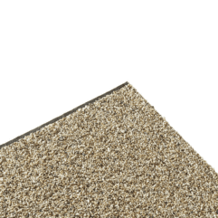 Stenfolie - Sand 40cm