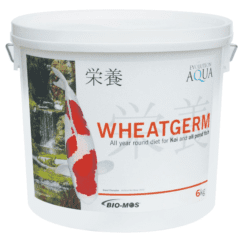EA Wheatgerm medium 6kg