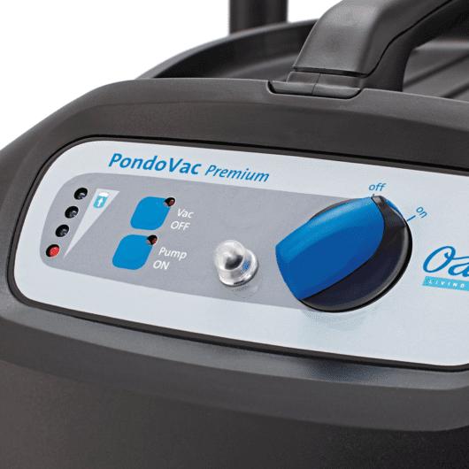 PondoVac Premium