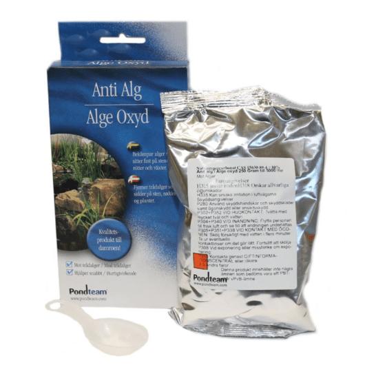 Alge Oxyd 250G / 5000L
