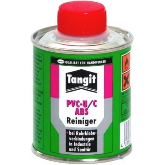 TANGIT PVC RENSEVÆSKE 250ML