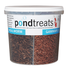 EA Pond Treats 700G