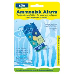 Ammoniakk Alarm