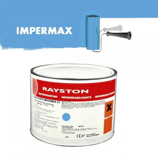 IMPERMAX BLÅ 2,5KG