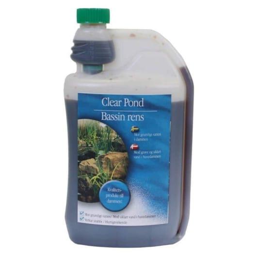 Clear Pond 250ML / 5250L