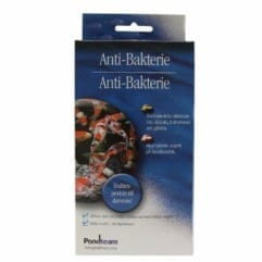 Anti Bakterie 250ML/2250L