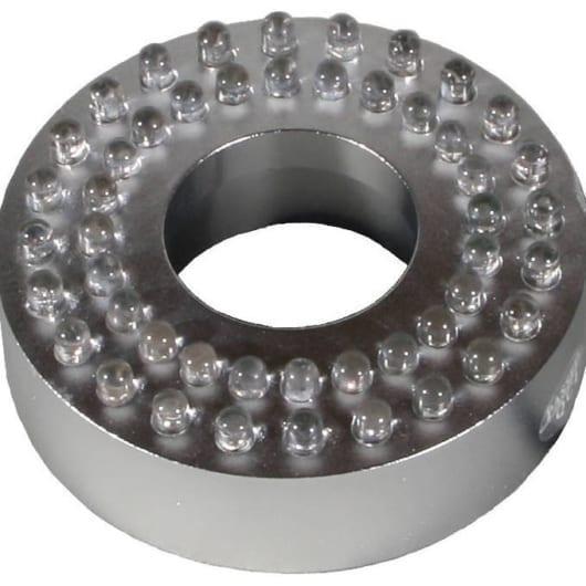 LED ring 48 dioder hvit