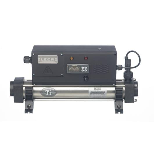 ELECRO HEATER EVO 900 - 2 KW