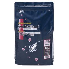 Saki-Hikari Color medium 2kg