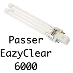 UV pære EasyClear 6000
