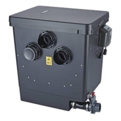 ProfiClear Premium Compact M, Gravitasjon EGC