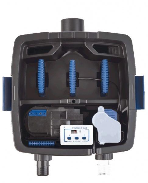 FiltoMatic 14000 UV