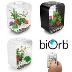 biOrb LIFE 15-60 L, MCR