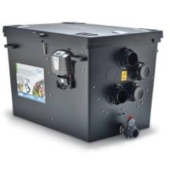 ProfiClear Premium Compact L, Gravitasjon EGC