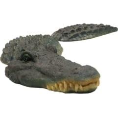 Krokodille - flytende