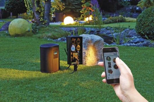 LunAqua Power LED XL 3000 - Smal spot