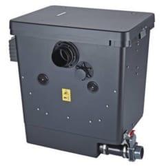 ProfiClear Premium Compact M, Pumpematet EGC