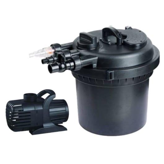 Filterpakke - Bioclear 5000