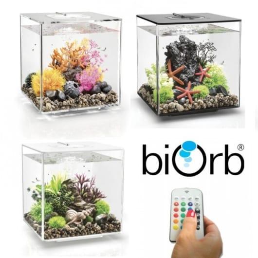 biOrb CUBE 30-60 L, MCR