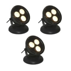 Highline LED 12W varmhvit - 3 pack