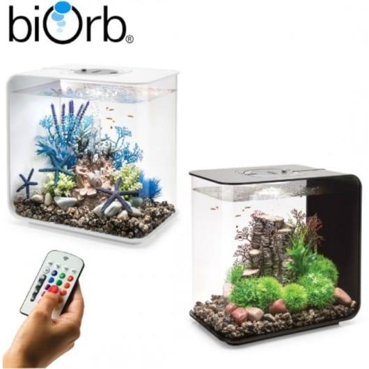 biOrb FLOW 15-30 L, MCR