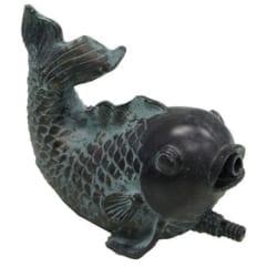 Fisk 15cm