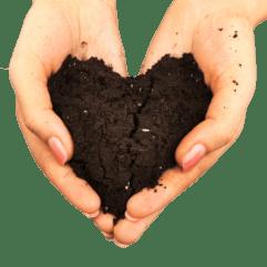 Jord & Ø-kompost