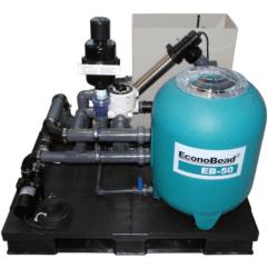 EconoBead EB-50 Komplett