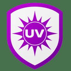UV pærer