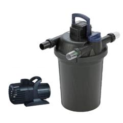 Filterpakke - FiltoClear 16000