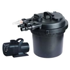 Filterpakke - Bioclear 10000