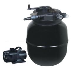 Filterpakke - Bioclear XL 80000